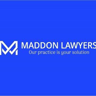 Maddon Lawyers