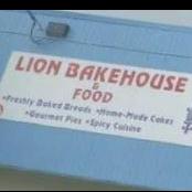 Lion Bake House & Food