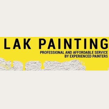 Lak Painting