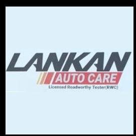 Lankan Auto Care