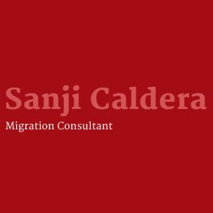 Sanji A Caldera