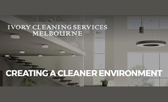 Ivory cleaning Services Melbourne